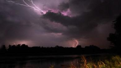 Photo of UPOZORENJE RHMZ: Na snazi narandžasti meteo alarm za Braničevski okrug, stiže jako nevreme!
