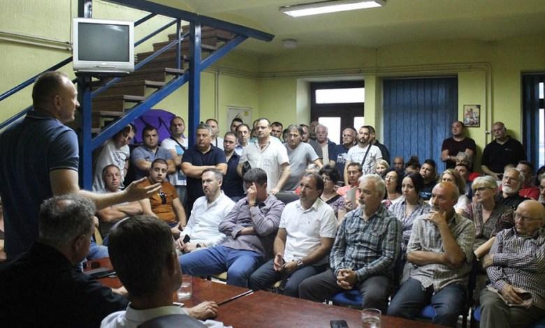 Photo of SZS U POŽAREVCU: Država da brine o građanima, a ne samo da uzima