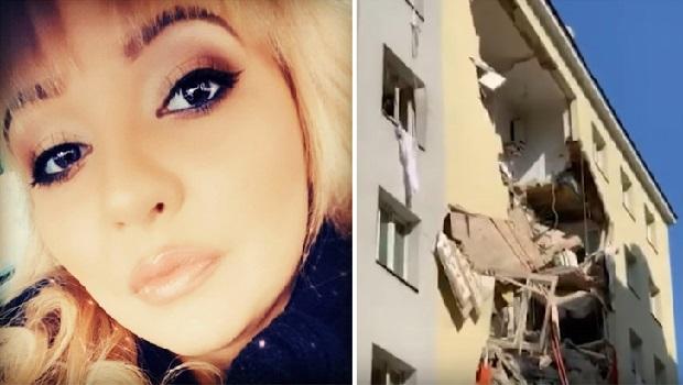 Photo of SRPKINJA STRADALA U BEČU: Zapao u dugove pa digao u vazduh zgradu i ubio majku dvoje dece i sebe! (VIDEO)