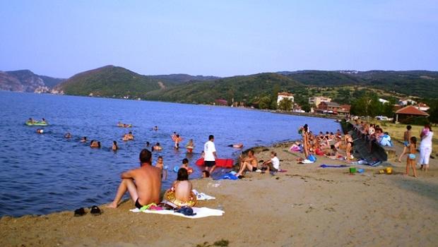 Photo of MIJOVIĆ SE POHVALIO: Golupčani dobijaju novu plažu na Dunavu