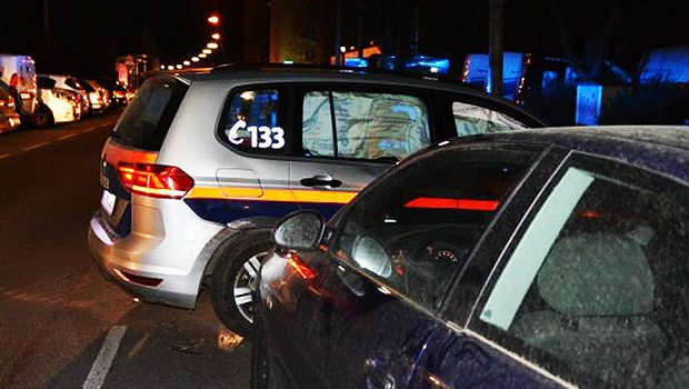 Photo of POLICIJA MORALA DA PUCA: Tinejdžer (16) državljanin Srbije, ukrao automobil pa bežao ulicama Beča!