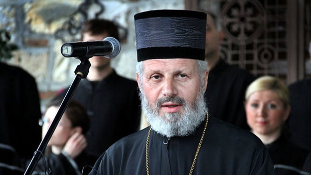 Photo of NEPOSLUŠNI DEKAN: Džaba se koprcao vladika Ignatije (Dobrivoje Midić), episkop požarevačko-braničevski