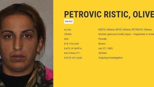 Photo of INTERPOL TRAŽI SUROVU KUČEVJANKU: Ona i policajac su monstruozno ubili zlatara iz Trsta