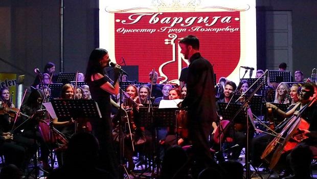 """Photo of """"Gvardija"""" iz Požarevca oduševila publiku u Beču"""