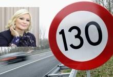 """Photo of ZORANA MIHAJLOVIĆ DEMANTUJE: """"Taj film nećete da gledate u Srbiji"""", nema tolerancije na auto-putevima do 150 km/h!"""
