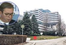 Photo of ZDRAVSTVENO STANJE STABILNO: Posle dva dana na aparatima, Vučić pušten na kućnu negu
