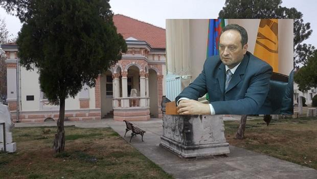 Photo of Narodni muzej u Požarevcu obnavlja objekte date na čuvanje (FOTO)