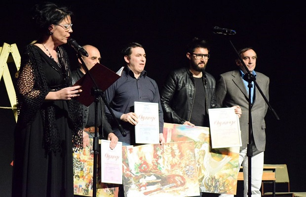 "Photo of ""PROTUVE PIJU ČAJ"" ODNELE POBEDU: Završen amaterski pozorišni festival ""Živka Matić"""