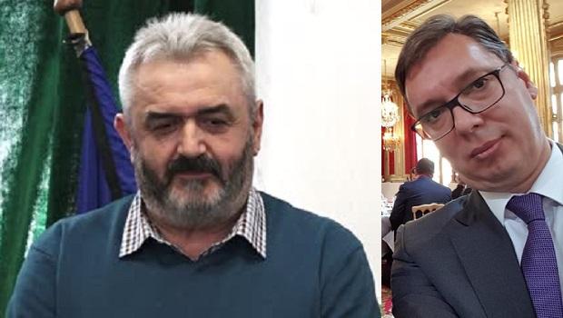 """Photo of ZAČARANI KRUG: """"Kad može Vučić da krade, zašto ne bi mogao i Mijović"""""""