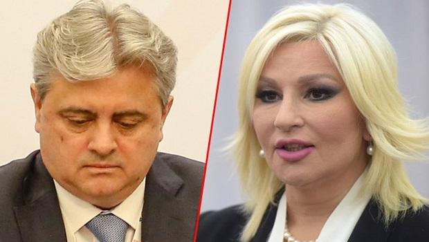 Photo of UHAPSITI I SASLUŠATI MINISTARKU MIHAJLOVIĆ: Uhapšeni direktor železnice priznao primanje mita (VIDEO)