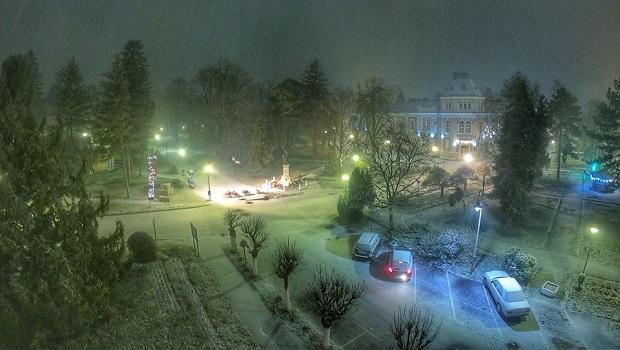 Photo of SPREMITE KAPE I KIŠOBRANE: Danas nas očekuje oblačno vreme sa snegom i vetrom