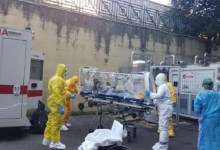 Photo of PANIKA U ITALIJI: Dve žrtve koronavirusa, zaraženo 59 osoba, više od 10 gradova blokirano! (VIDEO)