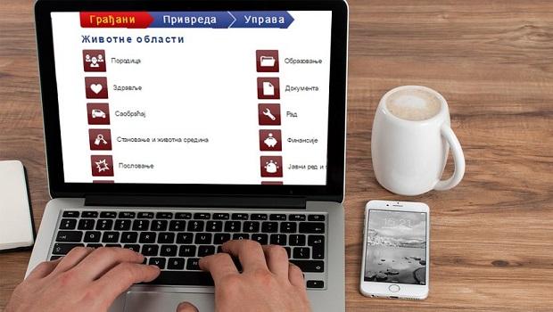 Photo of UMESTO DA BUDE UNAPREĐEN I BEZBEDNIJI: Novi sajt e-Uprave blokirao bolnice i registraciju kola
