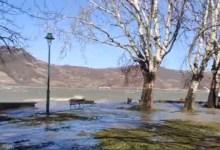Photo of HAOS U DONJEM MILANOVCU: Jak vetar oštetio kej, digao krov sa Doma zdravlja, otkačio putnički brod (VIDEO)