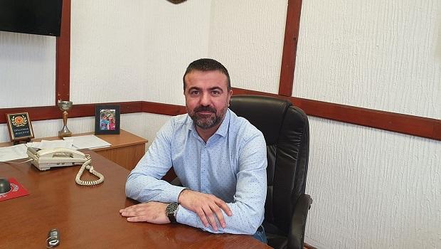 Председник општине Жабари
