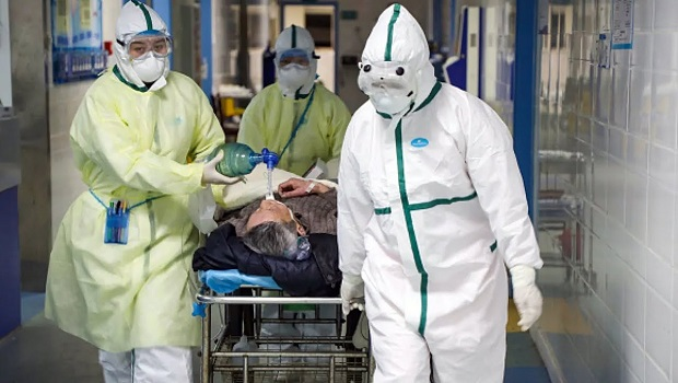 Photo of NOVE ŽRTVE KORONE U BEČU: Preminule dve osobe od posledica zaraze virusom COVID 19!