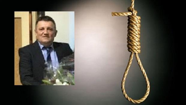 Photo of LEGENDA BRANIČEVSKOG FUDBALSKOG SAVEZA: Izvršio samoubistvo jer mu zelenaši zaplenili kuću
