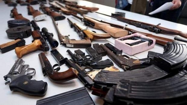 Photo of NAORUŽANO 600 HILJADA GRAĐANA SRBIJE: U martu ističe rok za zamenu oružanih listova