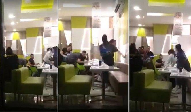 Photo of BRUTALNI OBRAČUN: Podnete krivične prijave zbog tuče u pekari u Požarevcu (VIDEO)