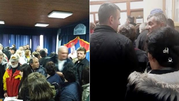 Photo of VUČIĆ RASPISAO IZBORE: Sendvičari napravili redove u odborima SNS-a u Kučevu i Žagubici