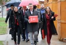 Photo of KVALITET SOCIJALISTIČKIH KADROVA: Požarevački socijalisti predali listu za lokalne izbore