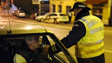 Photo of ZADRŽAN NA TREŽNJENJU: Policija u Požarevcu uhvatila vozača sa 3,33 promila alkohola u krvi