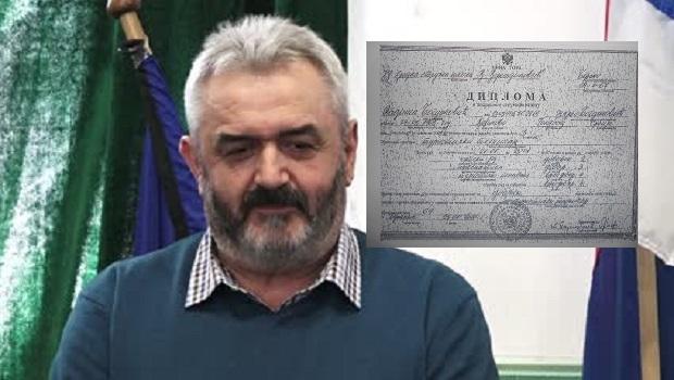 Photo of KURTA I MURTA: Još jedan falsifikat predsednika opštine Golubac, dr Nebojše Mijovića