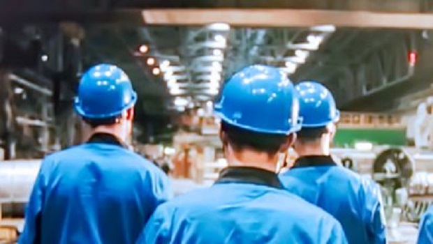Photo of PLATA I DO 118.000 DINARA: Gradi se nova fabrika u Požarevcu