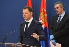 Photo of POMOĆ MIKRO, MALIM, SREDNJIM I PAUŠALCIMA: Država isplaćuje 3 minimalca zaposlenima, prvi leže polovinom maja