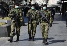 Photo of NOVE MERE VLADE: Pandemija se u Srbiji pretvara u diktaturu Aleksandra Vučića