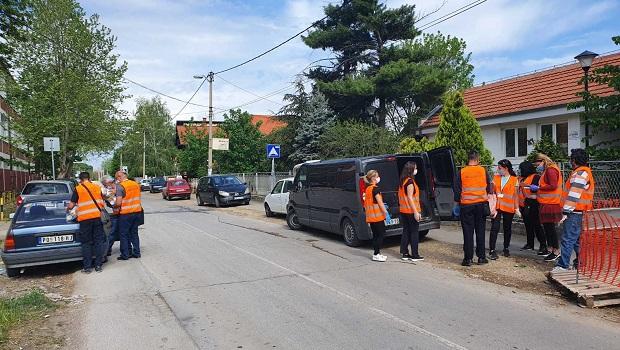 Photo of NASTAVAK AKCIJE: Nastavljena podela pomoći  za najugroženije u Požarevcu i Kostolcu (FOTO)