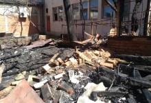 Photo of TRI POŽARA U JEDNOM DANU: U centru Požarevca vatra progutala staru kuću