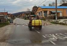 Photo of UJEDINJENO: Lovci u opštini Veliko Gradište sa 50 traktora krenuli u napad na koronu! (FOTO)