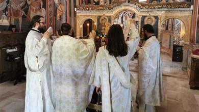 Photo of ČUDO UOČI VASKRSA U MANASTIRU TUMANE: Devojčica prohodala posle molitve pred moštima Svetog Zosima!