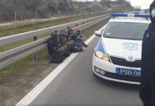 Photo of GRANICA NIJE HERMETIČKI ZATVORENA: Ovo je neoborivi dokaz da migranti i dalje ulaze u Srbiju (VIDEO)