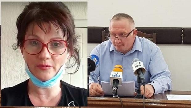 Photo of IZ ZZJZ POŽAREVAC, KAŽU SAMO DVE: Nedinić potvrdio da su 3 osobe zaražene koronom u opštini Petrovac na Mlavi