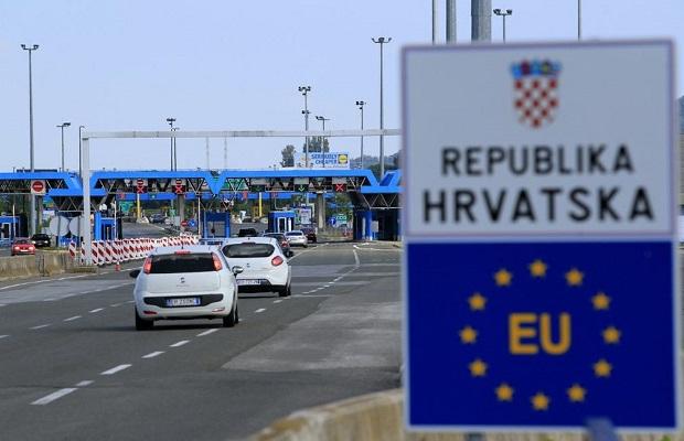 Photo of HRVATSKA OTVORILA GRANICE: Prelazak uz nova pravila