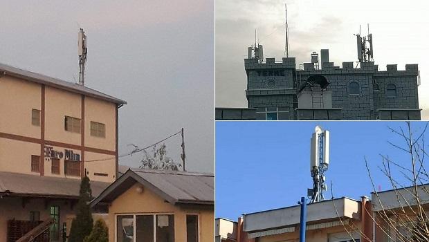 Photo of EKSKLUZIVNO OTKRIVAMO: Evo gde je puštena u rad prva 5G antena u opštini Petrovac na Mlavi? (FOTO)