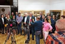Photo of ZAOUKRUŽITE 1, NIKAKO 3! Gradištanski naprednjaci krenuli u kulturnu kampanju