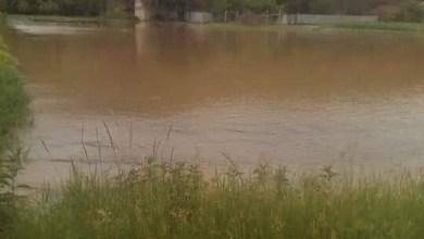 Photo of REKA MLAVA IZAŠLA IZ KORITA: Na snazi redovana odbrana od poplava!