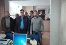 """Photo of SVI U KOLO: GG """"Nova snaga"""" predala listu za izbore u Golupcu"""