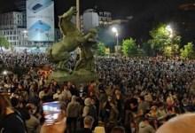 Photo of IZDAT NALOG POLICIJI: Po svaku cenu sprečiti ljude iz unutrašnjosti Srbije da večeras dođu u Beograd