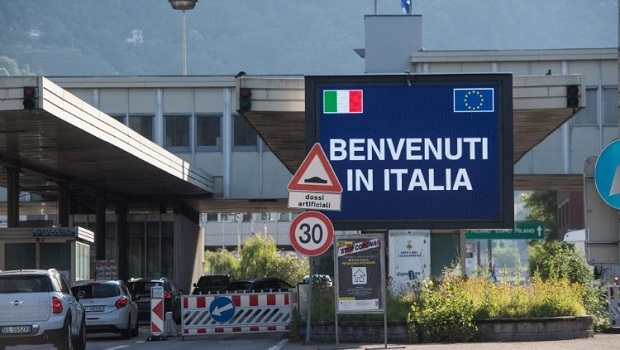 Photo of ODMAH PO ULASKU U ITALIJU: Za Srbe obavezan karantin od 14 dana