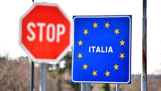 Photo of OD DANAS NOVA KORONA RAMPA: Italija zabranila ulazak i tranzit državljanima Srbije!