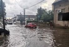 Photo of RHMZ IZDAO UPOZORENJE: Tokom vikenda kiša i grmljavina, moguće i nepogode