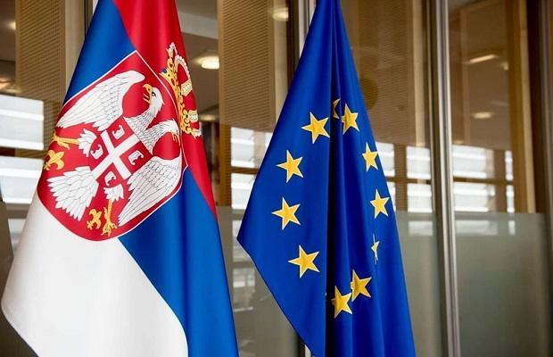 Photo of RAMPA IZ EVROPSKE UNIJE: Brisel uklanja Srbiju sa liste bezbednih zemalja