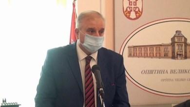 Photo of ŠTAB U VELIKOM GRADIŠTU PRESEKAO: Poštujte mere zaštite ili zatvaramo celu opštinu!