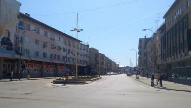 Photo of ODLUKA GRADSKOG VEĆA: Pešačka zona u Požarevcu do 15. oktobra