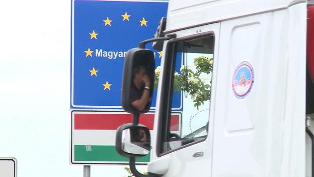 Photo of MAĐARSKA U POTPUNOSTI SPUŠTA RAMPU: Od 1. septembra zatvara granice za sve strance zbog korone