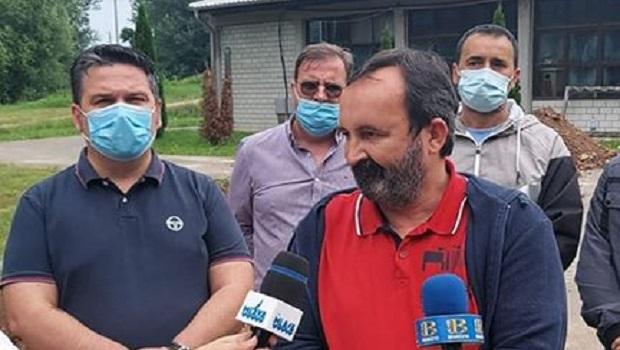 Photo of BRZIM I EFIKASNIM ODLUKAMA: Rešen višedecenijski problem vodosnabdevanja u Ćovdinu